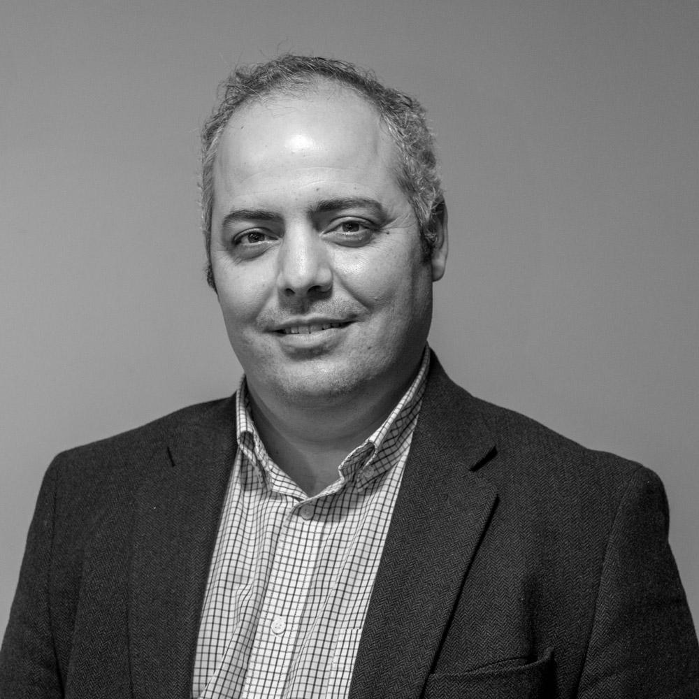 Pablo Rumbao